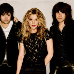 The Band Perry